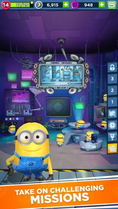 download Minion Rush for PC