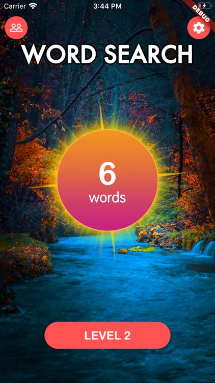 WordSearch: Word Search Game