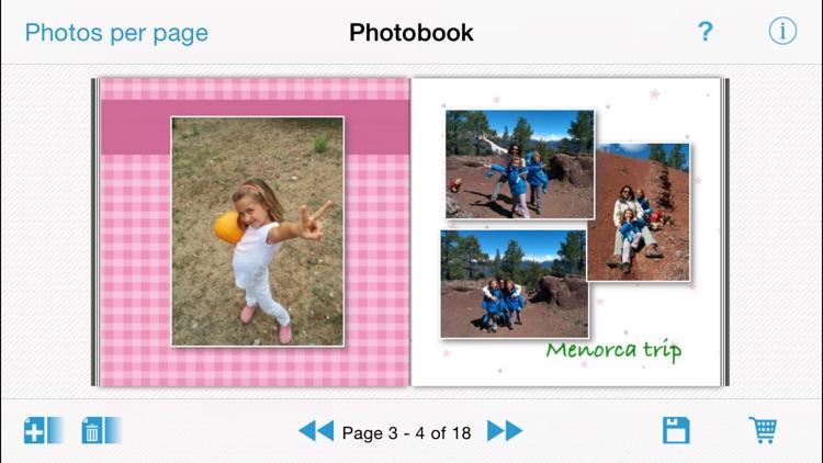 NicePrints: Photobooks