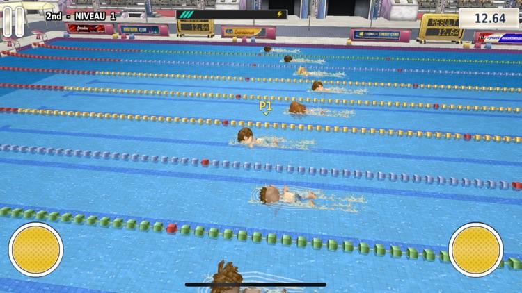 Summer Games Heroes screenshot-3