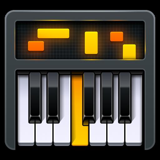 酷键盘--作曲达人