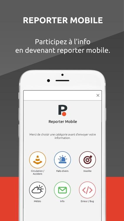 La Provence : actu en direct screenshot-3