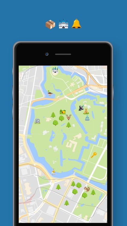 emojiGo - Rate your Location screenshot-3