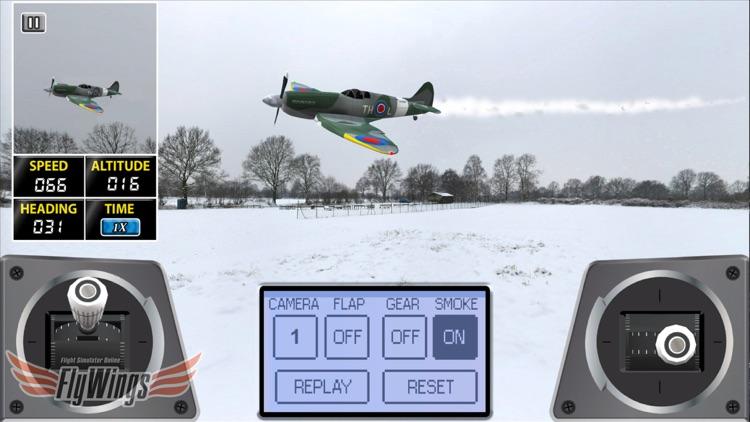 RC Flight Simulator 2016 screenshot-3