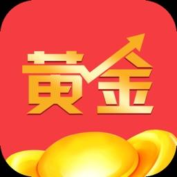 黄金原油宝-国际贵金属外汇期货软件