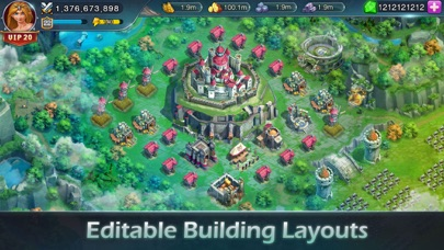 Castle Founder for windows pc