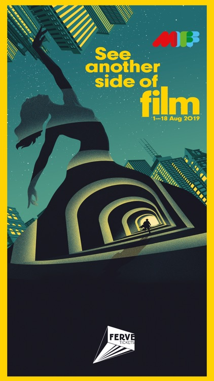 Melbourne Int Film Festival
