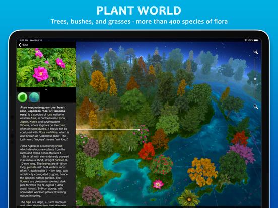 Earth 3D - World Atlasのおすすめ画像7