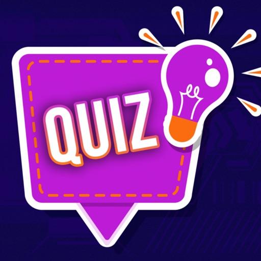 Be a Quiz Master icon