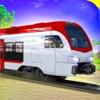 インドの列車運転ゲーム19 - iPhoneアプリ