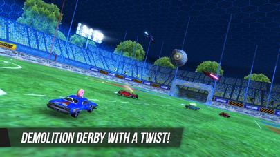 Rocket Soccer Derbyのおすすめ画像5