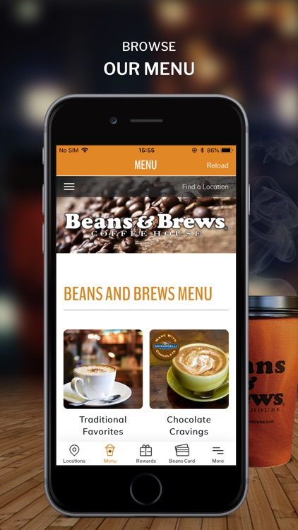 Beans & Brews screenshot-3