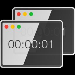 Ícone do app Work Clock