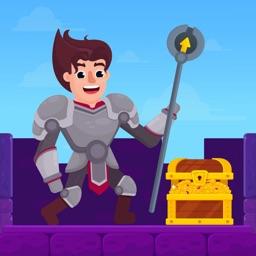 Hero Rescue Quest