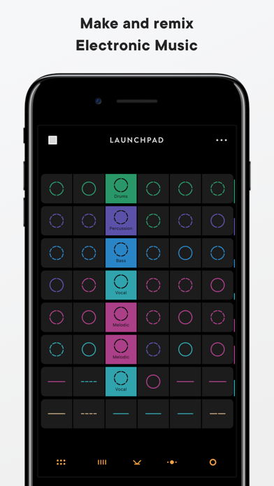 Launchpad for Windows