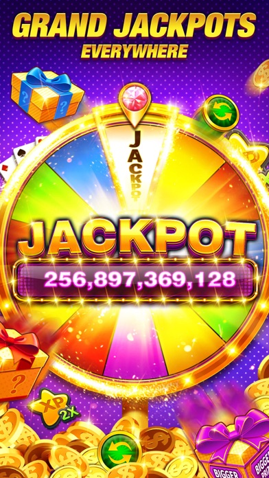 Download Slots Casino - Jackpot Mania for Pc