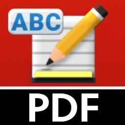PDF Annotation Maker
