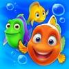 フィッシュダム(Fishdom) - 新作・人気アプリ iPhone