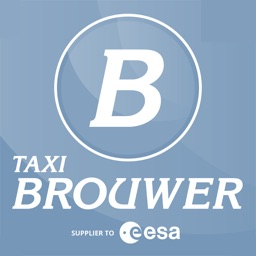 Taxi Brouwer ESA