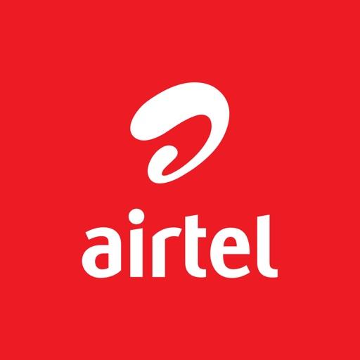 My Airtel-Recharge, Bill, Bank