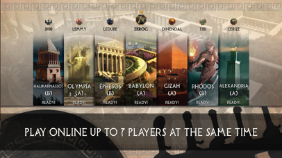 7 Wonders screenshot 2
