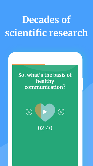 Lasting: Marriage Health App wiki review and how to guide