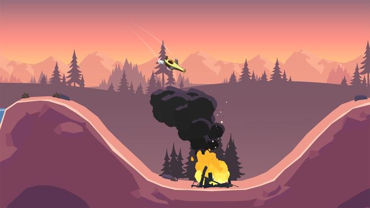 Rescue Wings! screenshot-8