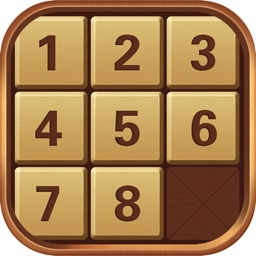 Numpuzzle -Number Puzzle Games