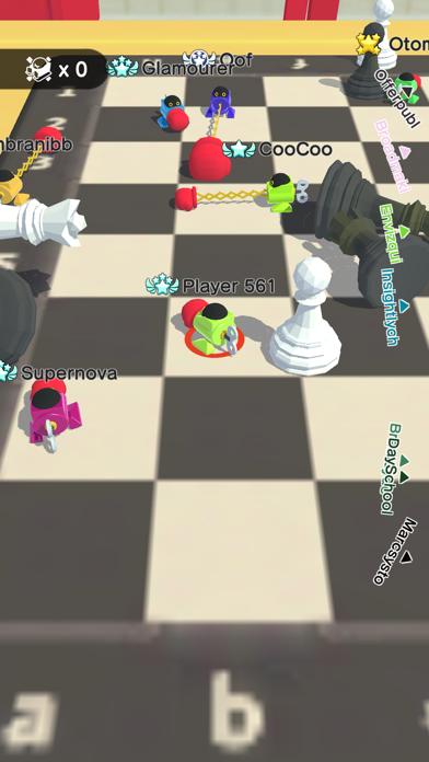 Punch!.io Screenshot