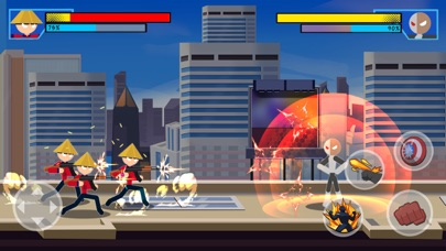 Dr Comics: Offline Games screenshot 3