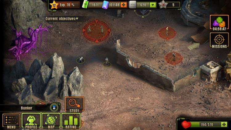 Evolution: Battle for Utopia screenshot-6