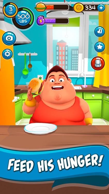 Fit the Fat 2 screenshot-3