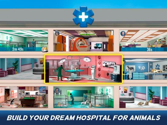 Operate Now: Animal Hospital screenshot 17
