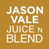 Juice Master - Jason Vale's Juice 'n' Blend kunstwerk