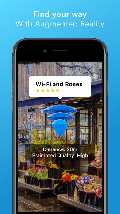 World Wi-Fi Screenshot