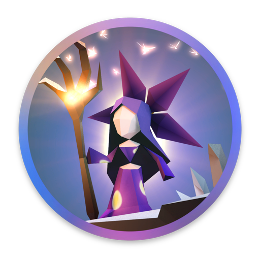 The Enchanted World icon