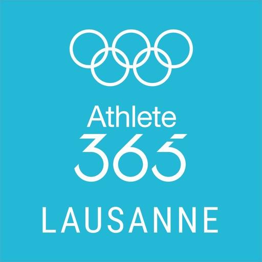 Athlete365 Lausanne