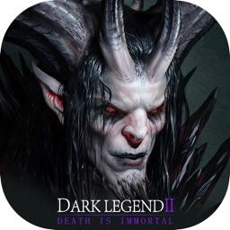 暗黑之夜 - 战神觉醒魔幻奇迹游戏!