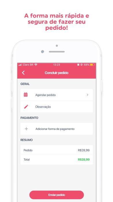 Hora do Bolo screenshot 5