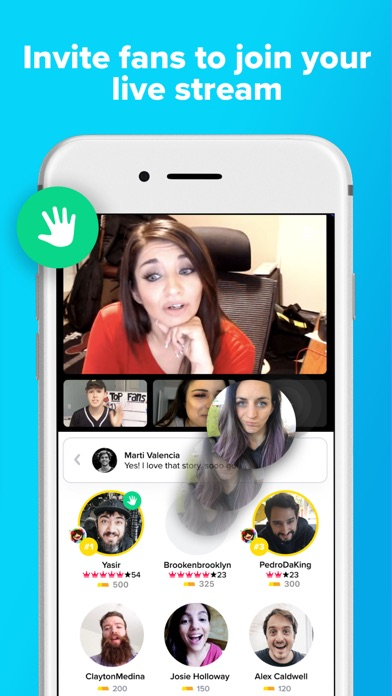 YouNow: Live Stream Video Chat-3