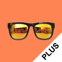 Glasses Photo Plus