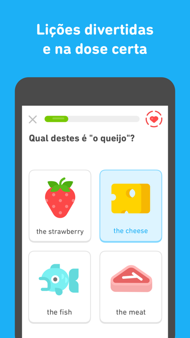 Baixar Duolingo para Pc