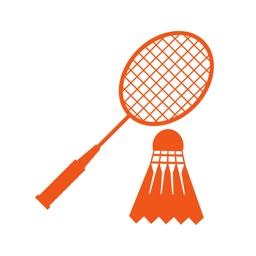 Interesting Badminton