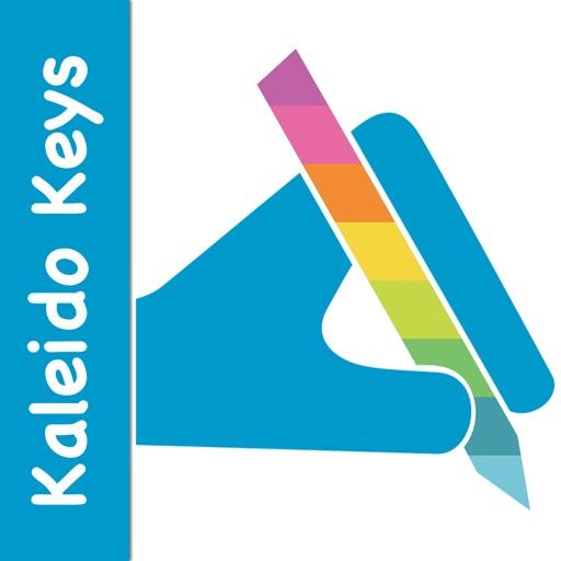 Kaleido Keys
