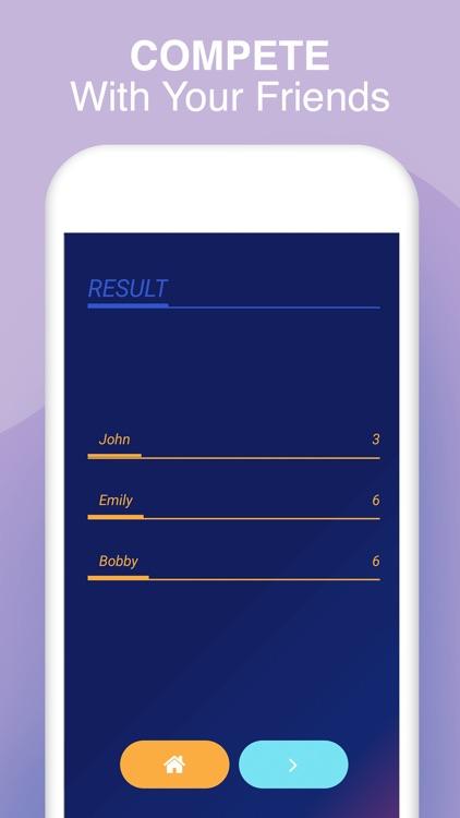 TRUTH or DARE Fun Party App screenshot-7