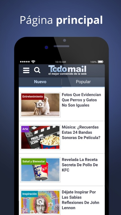 Todo-Mail