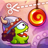 ZeptoLab UK Limited - Cut the Rope: Time Travel GOLD artwork