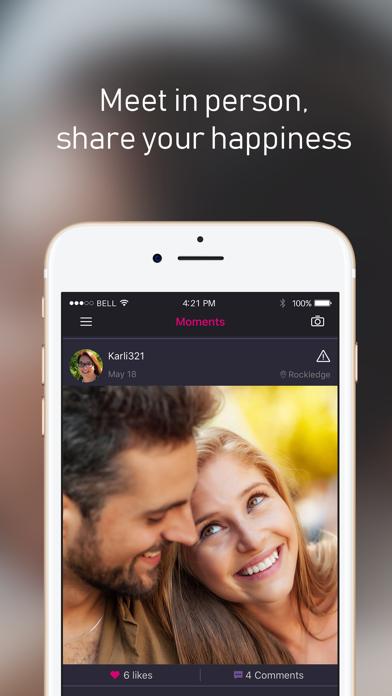 purpled dating
