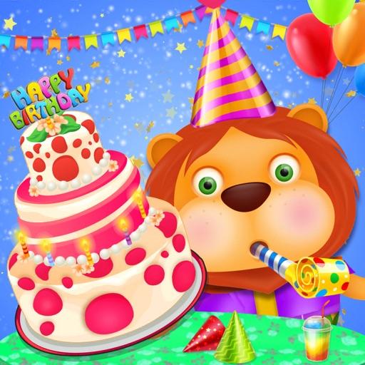 My Pet Birthday Party