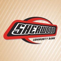 Sherwood Community Bank Mobile